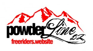Powderline.cz - freeriders website